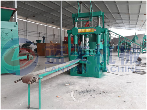 coal machine manufacturers