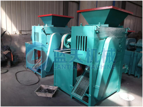 Hydraulic ball press machine