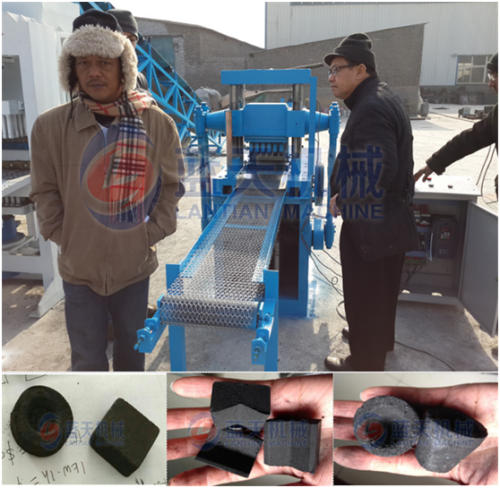 Mechanical tablet press machine